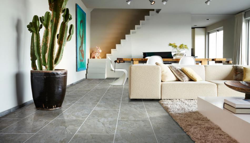Ideeën voor de vloer in uw woonkamer - Vinylvloeren voor woonkamers ...