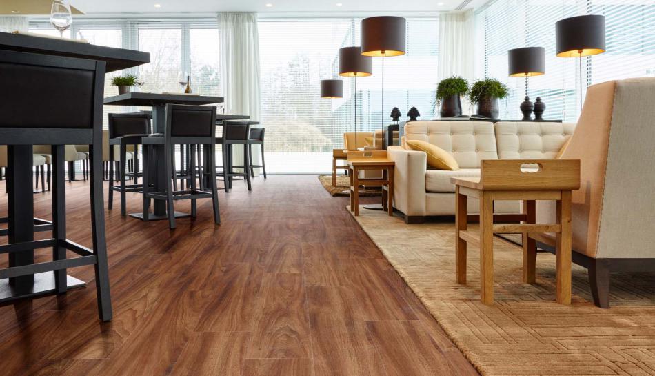 Beroemd Maple Effect Vinyl Flooring   Moduleo VU27