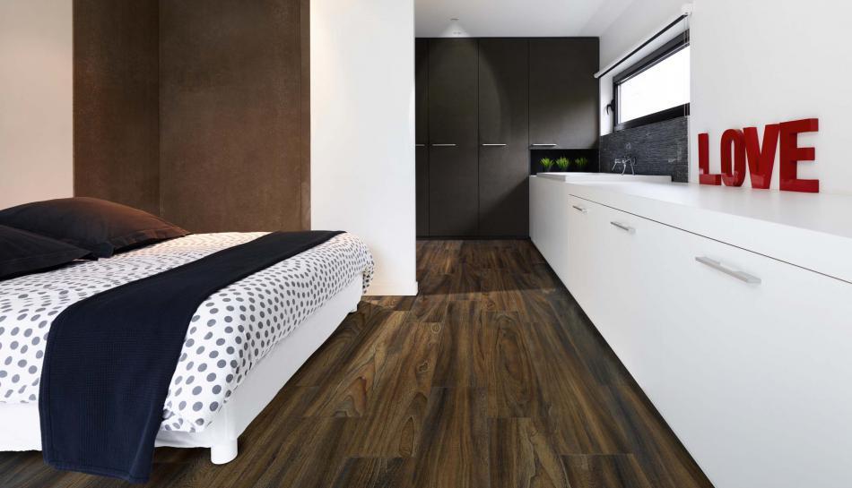 Beroemd Ideeën voor de vloer in uw slaapkamer | Moduleo &KZ03