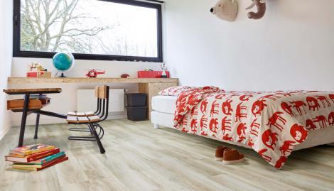 Geliefde Ideeën voor de vloer in uw slaapkamer | Moduleo #OV83