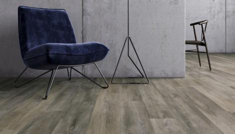 Vinyl Flooring for Living Rooms - Moduleo